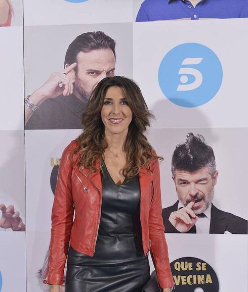 Salvame Salvame Lío en Sálvame: Paz Padilla responde a la polémica con Carlota Corredera