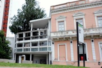 Inmobiliaria Inmobiliaria Una casa que construyó Le Corbusier fue declarada patrimonio de la humanidad