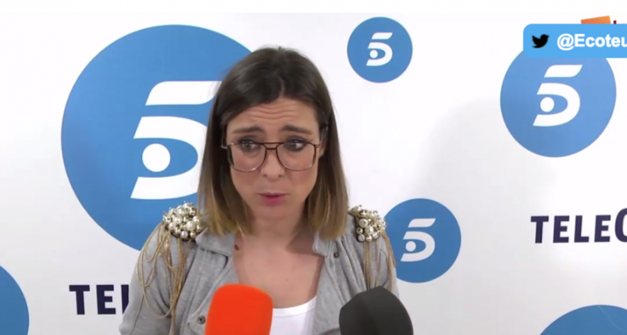 """Lesbianas Lesbianas Sandra Barneda desvela con qué presentadora de 'Hable con ellas' tendrá más """"fricción"""""""