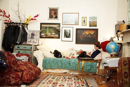 Decoracion Decoracion Ideas de decoración: Cómo darle un toque 'hipster' a tu casa en 8 simples pasos