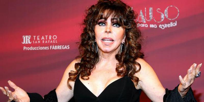 Lesbianas Lesbianas A Verónica Castro le pidió matrimonio una mujer
