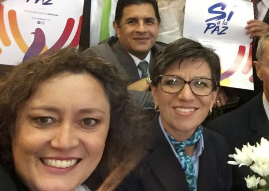 Lesbianas Lesbianas Cinco mujeres homosexuales que sacan la cara por el país –