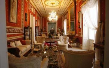 Inmobiliaria Inmobiliaria El palacio de Veedor de Cádiz busca nuevo dueño: sale a la venta por 4,5 millones
