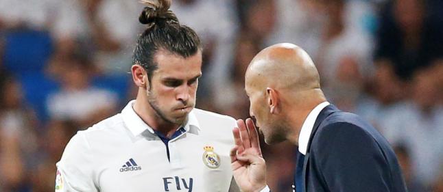 Deportes Deportes Gareth Bale envidia el salario de Cristiano Ronaldo