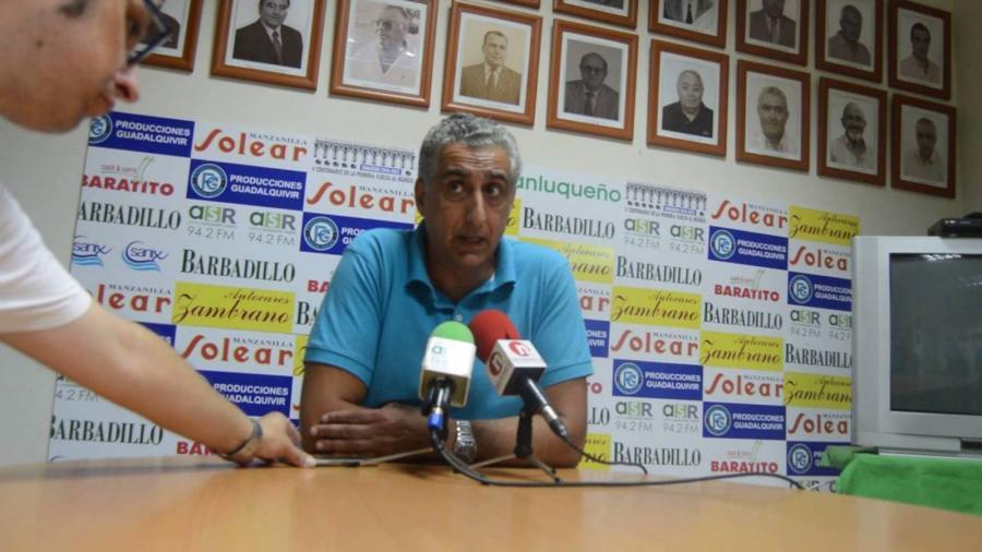 Politica Politica El presidente del Sanluqueño, detenido por malversación de 2M de dinero público