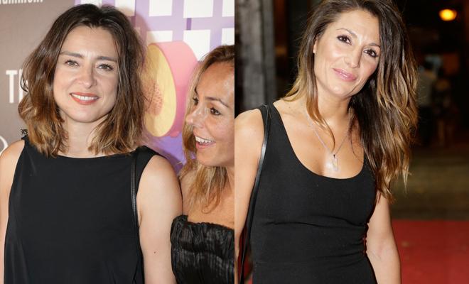 Lesbianas Lesbianas Sandra Barneda se resiste a normalizar su relación con Nagore Robles