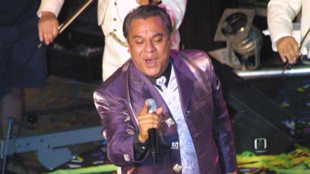 Mexico Mexico ¡Una mentira! urna de Juan Gabriel no contenía sus cenizas