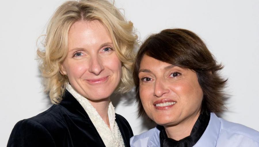 Lesbianas Lesbianas Elizabeth Gilbert sale del armario