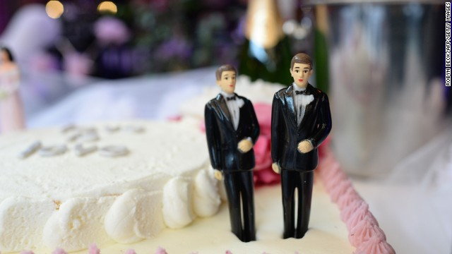 News News Texas ban on same-sex marriage struck down