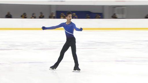 Deportes Deportes La admirable respuesta del patinador mexicano que fue llamado gay