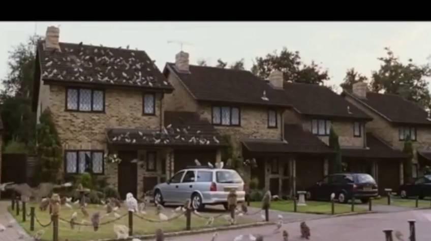 Inmobiliaria Inmobiliaria La casa de Harry Potter sale a la venta por medio millón de euros