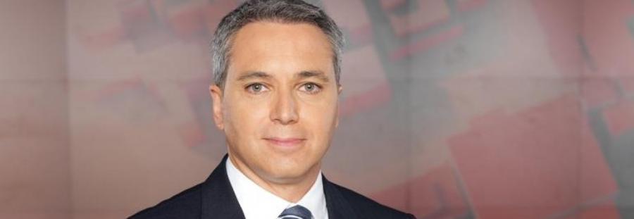 Metropolis Metropolis El jefe de Antena 3 Noticias elige su primer enemigo a batir: el 'rosco' de Pasapalabra
