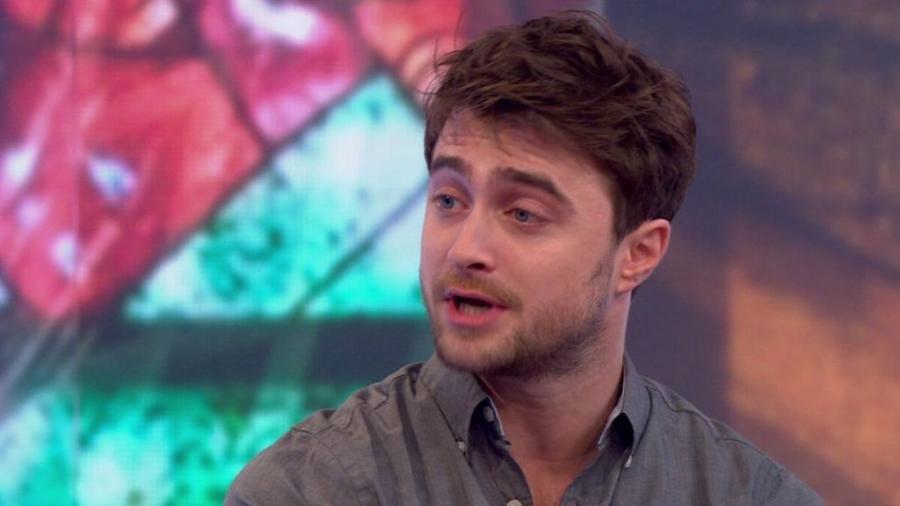 """America America Para Daniel Radcliffe, el actor que dio vida a Harry Potter, la industria del cine en Hollywood es racista y los dichos de Trump despiertan """"miedo y odio"""""""