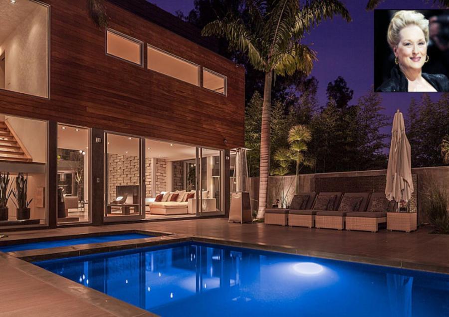 Inmobiliaria Inmobiliaria Así son las impresionantes mansiones de los actores de Hollywood.