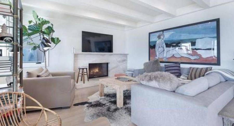 Inmobiliaria Inmobiliaria es la casa que vende Leonardo DiCaprio en la playa de Malibú . Fotogalerías de Celebrities