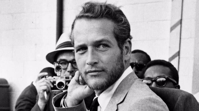 Belleza Belleza Paul Newman: icono de moda 8 años después de su muerte
