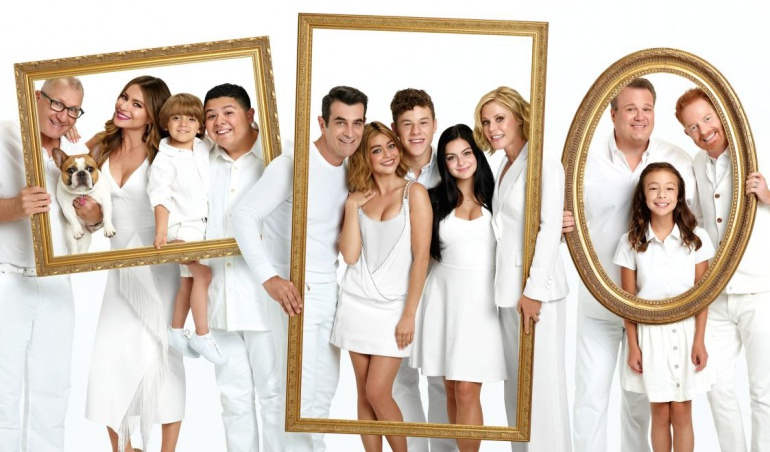 Transexsual Transexsual Un niño transexual aparece en la octava temporada de Modern Family