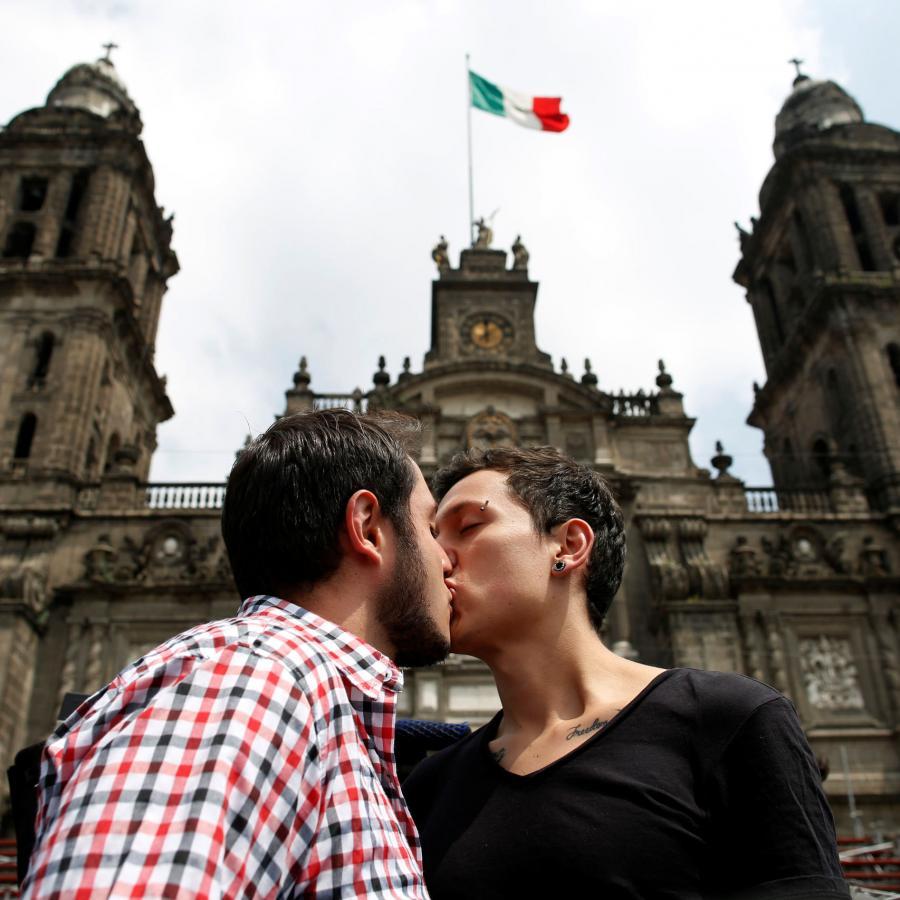 Mexico Mexico La odisea de ser gay en México