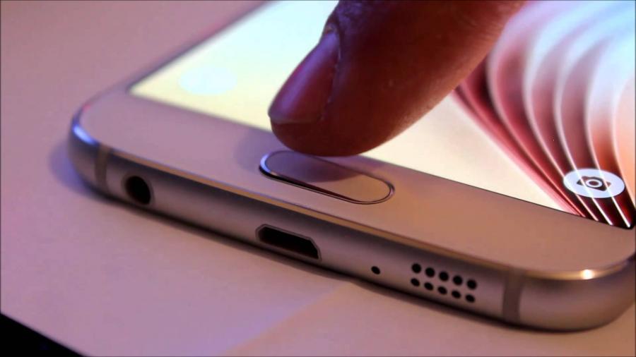 Techno Techno ¿El Samsung Galaxy S8 sin botón físico?
