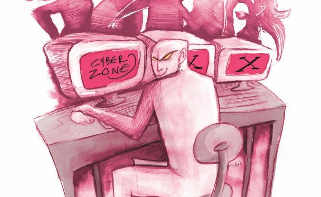 America America De cibercafés... a prostíbulos clandestinos