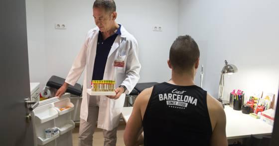 Salud Salud El 'chemsex' triplica el riesgo de infección por VIH en el colectivo gay