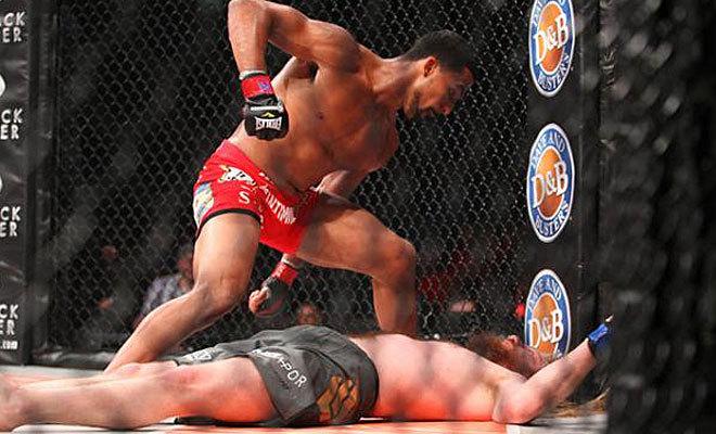 Deportes Deportes La autopsia que desvela los peligros de las artes marciales mixtas