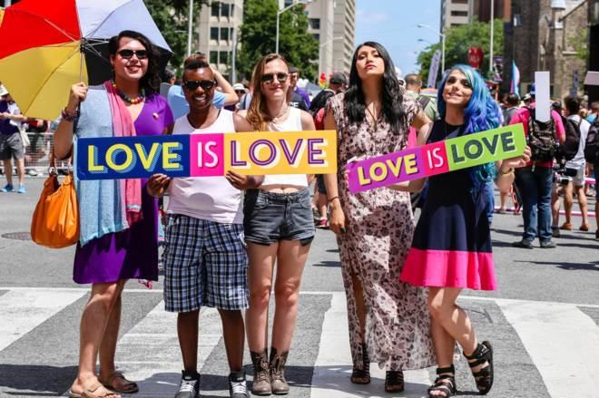 Bisexuales Bisexuales Bisexualidad, ¿promiscuidad u orientación sexual?
