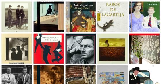 Cultura Cultura Los mejores libros en español de los últimos 25 años