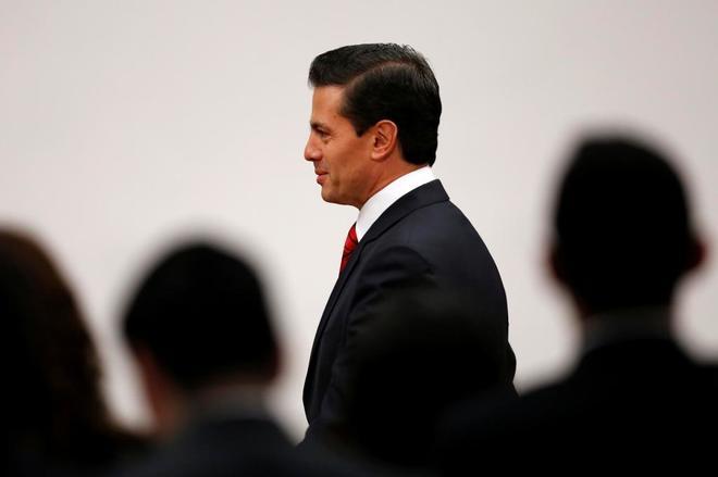 America America México entierra su proyecto de bodas y adopciones gays bajo la sombra de Trump