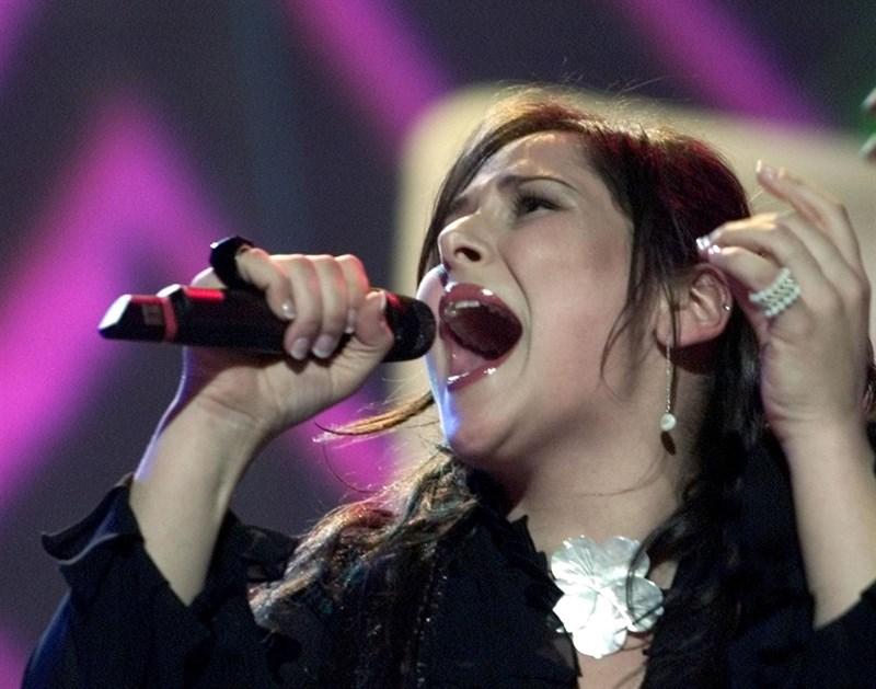 Eurovision Eurovision Eurovisión 2002: el día que todos fuimos Rosa