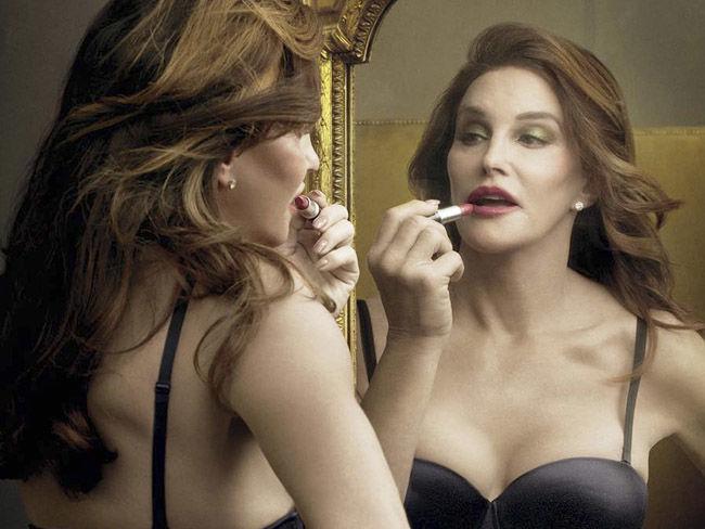 Transexsual Transexsual Caitlyn Jenner aún tiene muchos secretos por contar, y lo hará en sus memorias