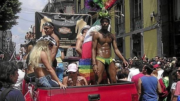 America America Avanzan los derechos de los gais en Latinoamérica