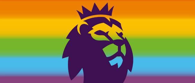 Deportes Deportes La Premier League llevará la bandera arcoiris en defensa de los derechos LGTB