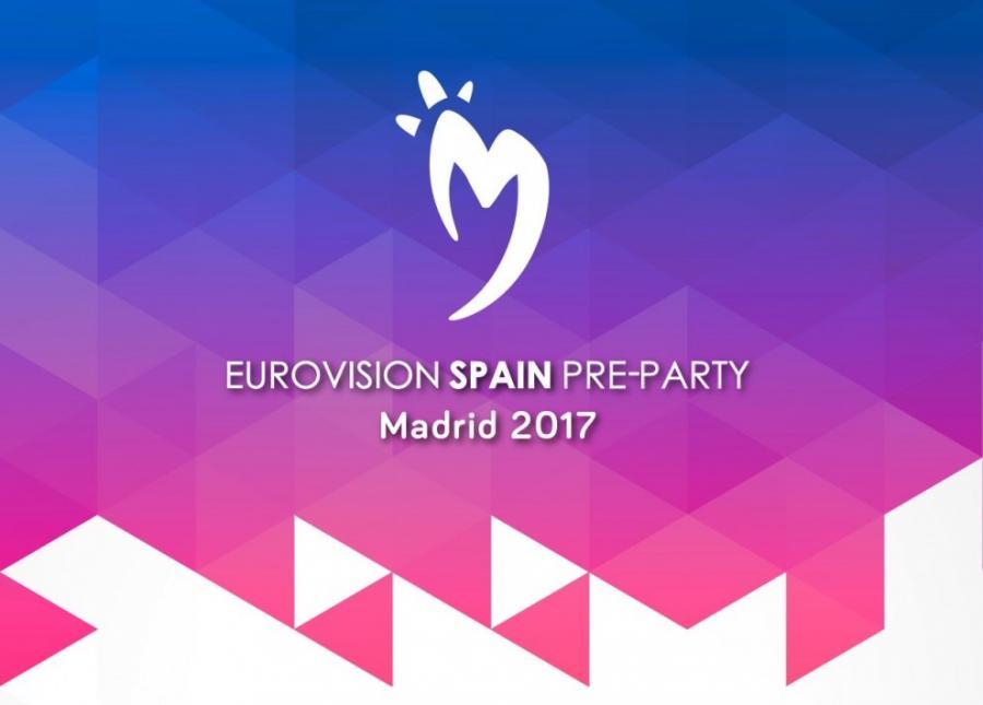 Eurovision Eurovision Madrid acogerá la primera Pre-Party de Eurovisión en España en abril