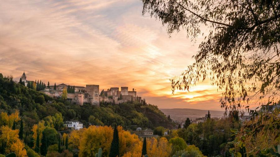 Turismo Turismo Entradas para la Alhambra de Granada: dónde comprar y reservar los tiques