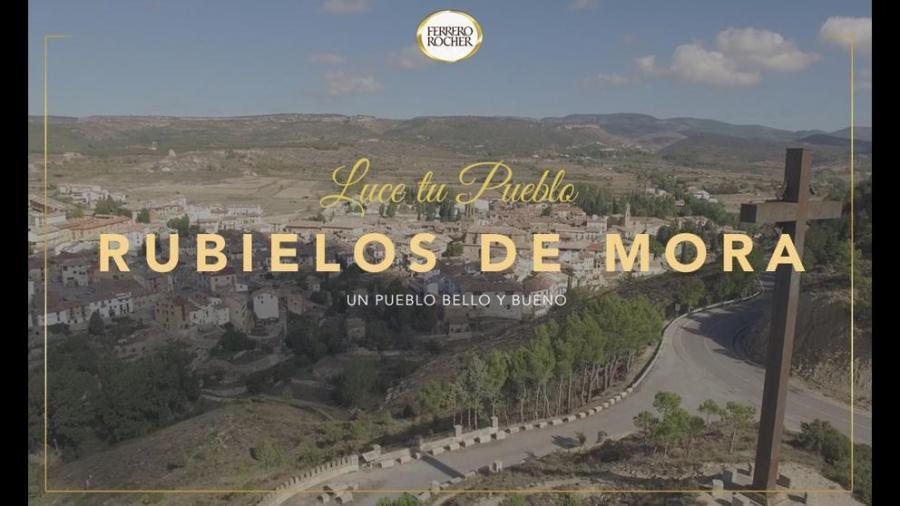 Turismo Turismo Rubielos de Mora, el pueblo más bonito de España