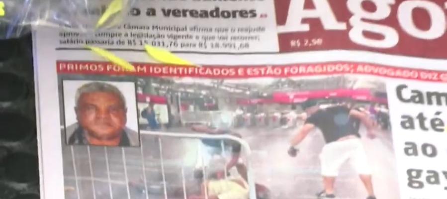 Transexsual Transexsual Golpean hasta la muerte a un vendedor ambulante por defender de una agresión a un transexual en el metro