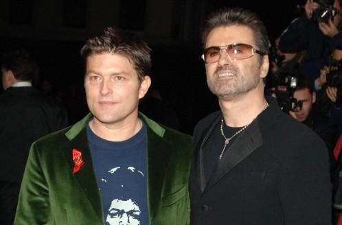 Actualidad Actualidad Kenny Goss: El hombre que más amó a George Michael