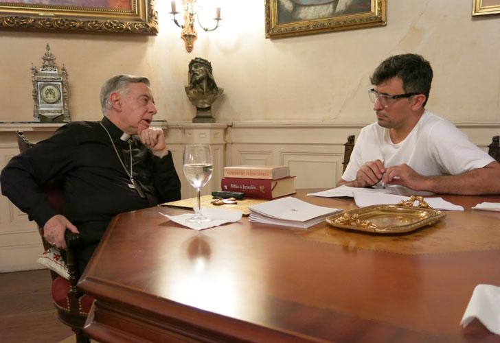 America America Las 8 definiciones de Monseñor Aguer sobre los gays y la Iglesia