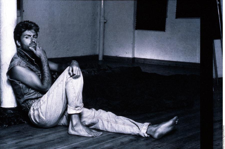 Actualidad Actualidad Harán tributo gay a George Michael