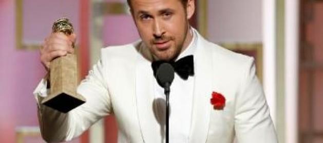 Cultura Cultura Ryan Gosling consigue su primer Globo de Oro por «La La Land»