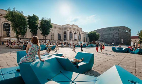Turismo Turismo Siete lugares para 'voyeurs' urbanos