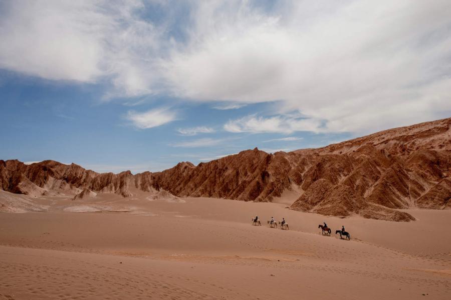 Turismo Turismo 52 lugares para visitar en 2017