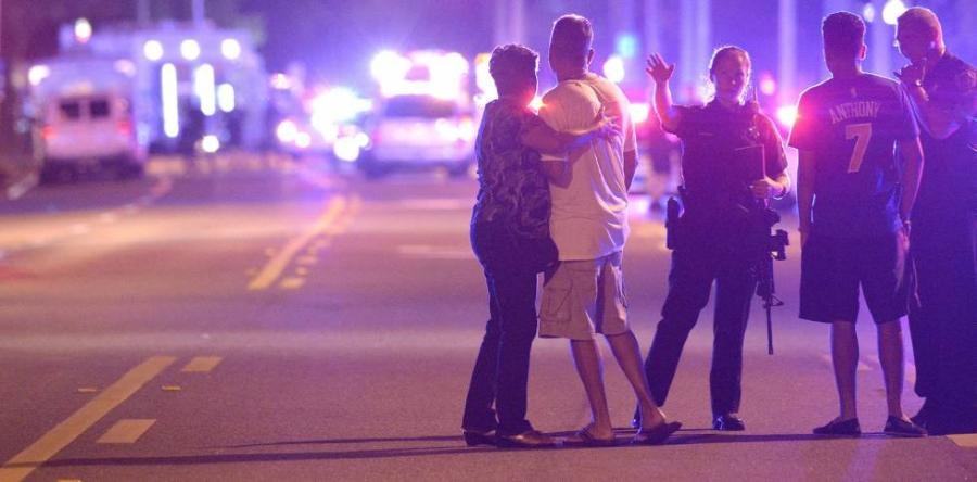 America America El FBI detiene a la esposa del asesino de la discoteca 'Pulse' de Orlando