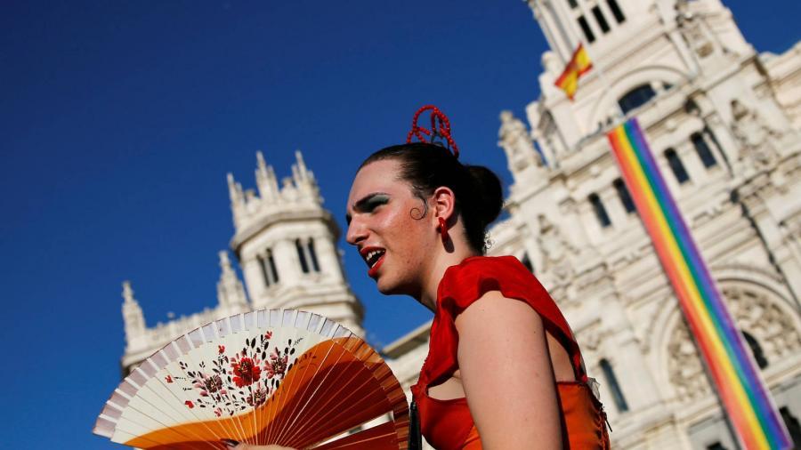 España España Alerta LGTB por los 239 ataques homófobos en Madrid y la juventud de los agresores.