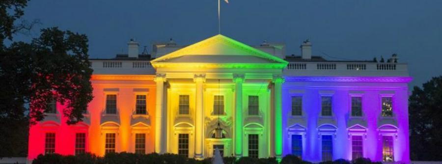 America America El regalo de investidura de la comunidad LGTBI a Trump es una ola de matrimonios gay