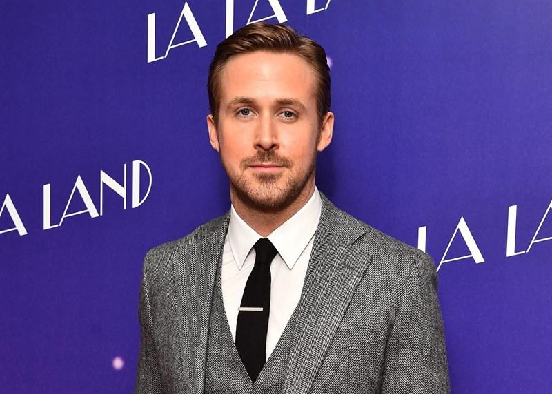 Personajes Personajes Ryan Gosling, el actor que arrasa en Hollywood