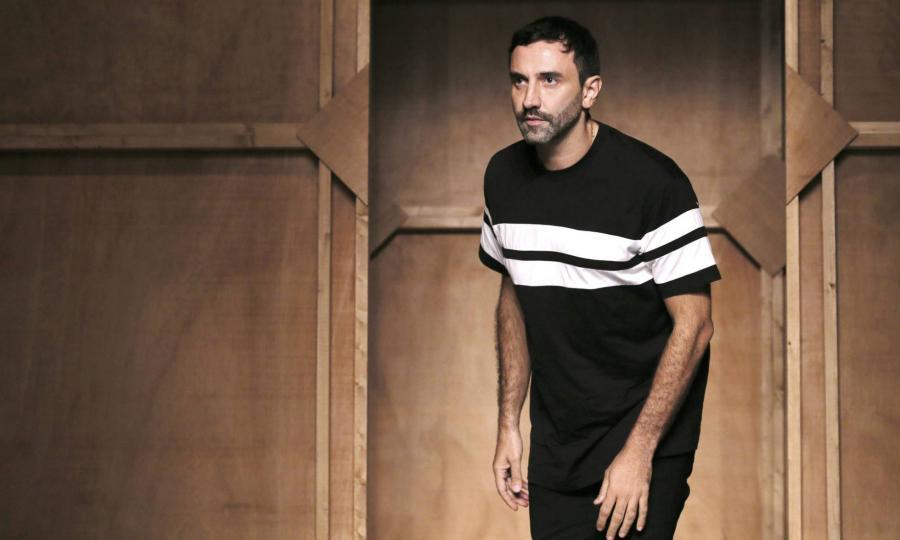 Moda Moda Riccardo Tisci abandona Givenchy
