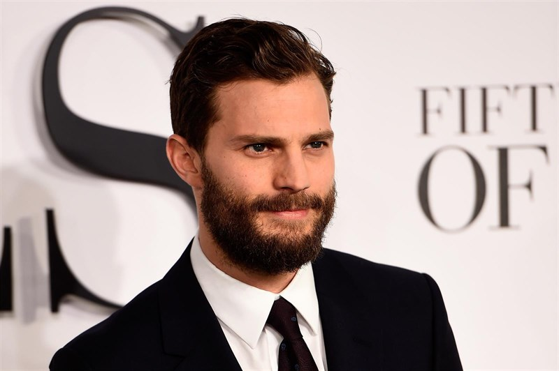 La historia más oscura y real que esconde Jamie Dornan, el actor de Christian Grey
