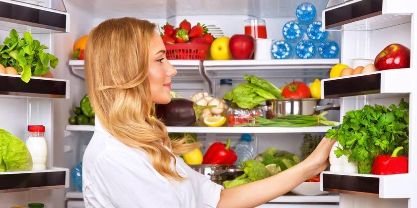 Belleza Belleza 8 Factores Claves para una Dieta Sana (Paso a Paso)